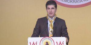 Barzani: KDP'yi zayıflatmak istediler
