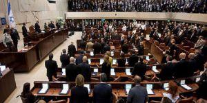 Siyonist İsrail parlementosundan Netanyahu'ya savaş yetkisi