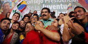 Venezuela'da işçi ücretlerine yüzde 95 zam