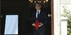 Şener: Gül'ün aday olmasını Erdoğan istedi