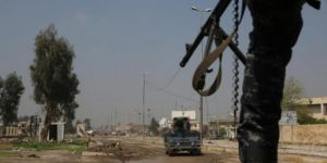 Bağdat'ta IŞİD saldırısı: 8 ölü, 12 yaralı
