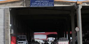 Barzani: Sınır kapıları konusunda mutabakat sağlandı