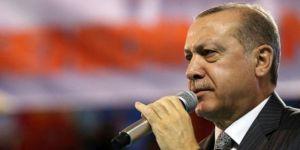 Erdoğan'dan seçim manifestosu