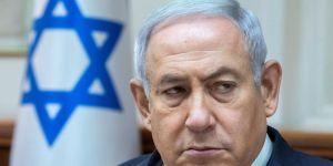 Netanyahu'dan savaş açıklaması