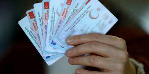 Nüfus ve Vatandaşlık İşlerinden 'eski kimlik' açıklaması