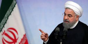 Ruhani'den ABD Kararı sonrası açıklaması