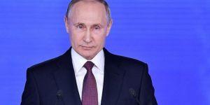 Putin: Kürdistan halkını destekliyorum