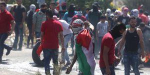 Gazzeli sivil göstericiler için uluslararası koruma çağrısı