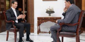 Esad: 2013'ten beri kimyasal cephanemiz yok
