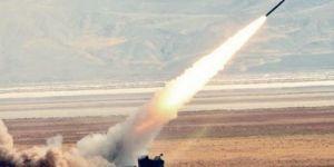 Suriye İsrail üslerini vurdu