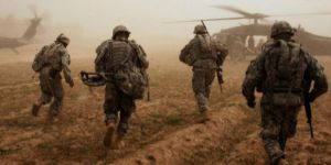 'İran politikası Irak savaşına gidişi hatırlatıyor'