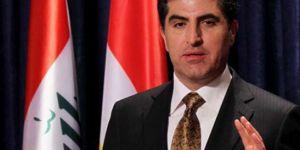 SALDIRILAR Üzerine Barzani'den sükunet çağrısı