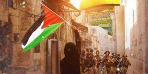 'Israel70' hashtagine karşı 'Nakba70' kampanyası