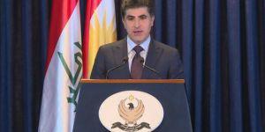 Neçirvan Barzani: Kürtler birlik olmalı!