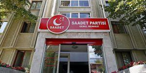 Saadet'den 4 ülke için Kürt açılımı…