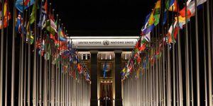 BM İnsan Hakları Konseyi Filistin için özel toplanıyor