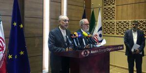 İran'dan AB'ye nükleer anlaşma şartı