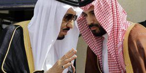Kralın kardeşlerine darbe çağrısı: Selman'ı devirin