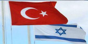 Bazirganîya Tîrkîye-Îsraîlê gihîşt 4.3 milyar Dolaran
