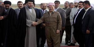 SADR: Kürtler'le olan sorunları çözeceğiz