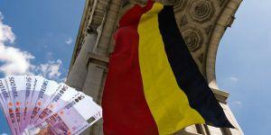 Belçika Militanları finanse ediyor