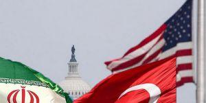 ABD'den İran ve Türk şirketlerine yaptırım