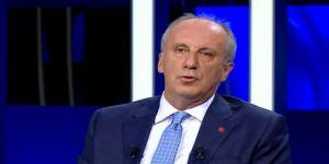 Muharrem İnce: Kürt sorununun çözümü parlamentoda