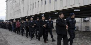 'KCK ana davası'nda 89 mahkûmiyet kararı