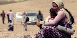 Milyonlarca Yemenli açlık yaşıyor