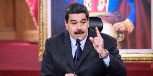 Maduro: ABD, askeri darbe planladı