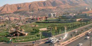 Duhok'ta cezaevinde kavga: 7 ölü 50 yaralı
