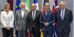 AB bakanları İran ile ticareti görüşecek