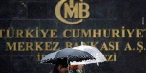 Merkez Bankası'nın sadeleşme adımı, son veri 4,56
