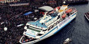 Mavi Marmara gazisinden Türkiye'ye tazminat davası