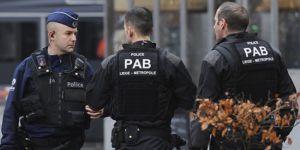 Belçika'da silahlı saldırı: 4 ölü