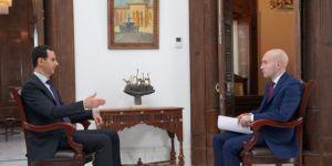 Esad: DSG ile müzakereye açığız ama askeri seçenek de masada