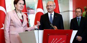Akşener ve Kılıçdaroğlu'ndan  parlamenter sistem açıklaması
