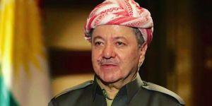 Barzani: Artık yeni bir imkan var!