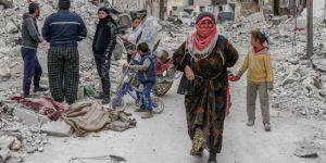Af Örgütü'nden ABD ve Müttefiklerine ağır suçlama