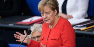 Merkel: Türkiye ile başka anlaşma yok