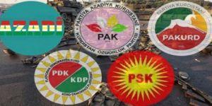5 Kürt partisinden PKK'ye cevap