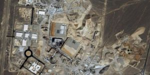 İran Natanz nükleer tesisini açtı
