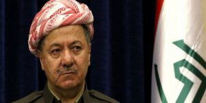Barzani'den sert kınama