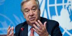 BM'den acil ateşkes çağrısı