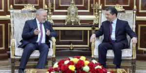 Mesrur Barzani: Dayatmayla istikrar gelmez