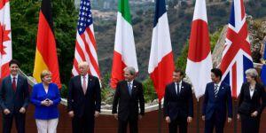 ''Kanada Zirvesi G-7'nin sonuydu''