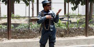 Kabil'de intihar saldırısı: 12 ölü