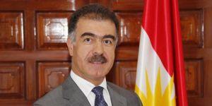Sefin Dizayi: Bağdat 317 milyar dinar gönderdi