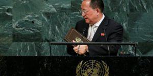 K. Kore'den Netanyahu'ya sert tepki: O bir suçlu, yalancı!