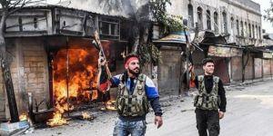 HRW: ÖSO Efrin'deki özel mülklere el koyuyor